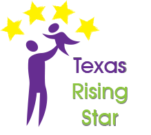 TExas Rising Star Accreditation