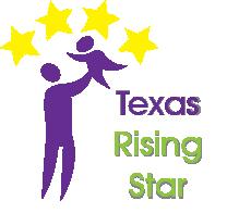 TExas Rising Star Accreditation
