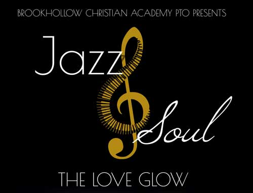 Jazz & Soul The Love Glow