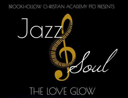 Jazz & Soul The Love Glow